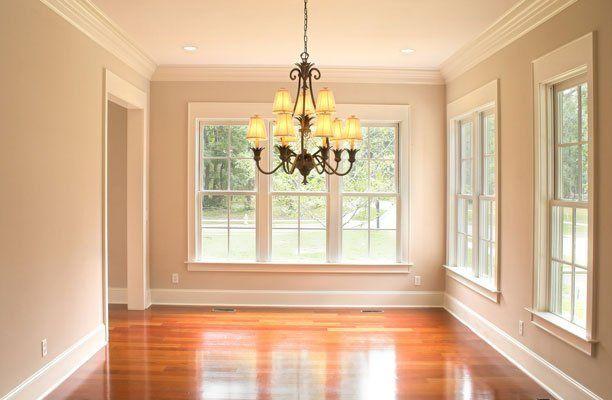 Indoor Window Installation Buffalo Ny