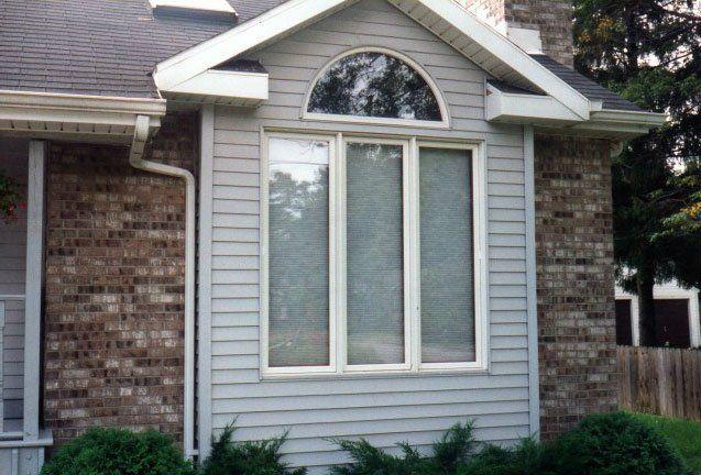 Outdoor Window Installation Buffalo Ny