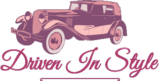 Driven in Style logo