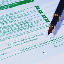 accounts document