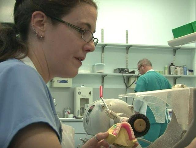 Denture Education Program Module 21 All On Four (4)