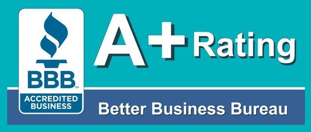 Better Business Bureau A+ Rating Dentist