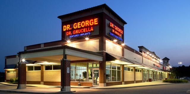 Akron Dentist Office Ridgewood Crossing
