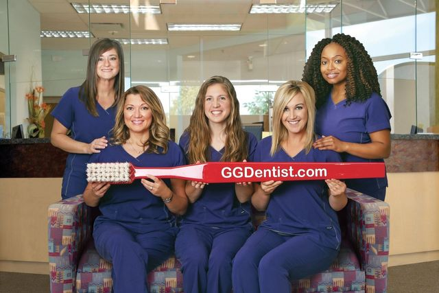 Dental Hygienists in Akron and Canton, Ohio