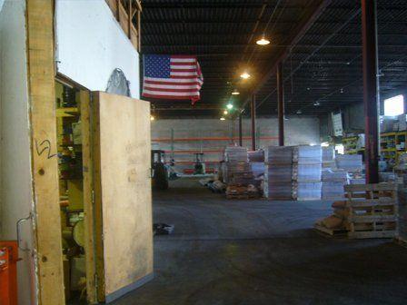 Heritage Contract Flooring Gallery in Buffalo, NY