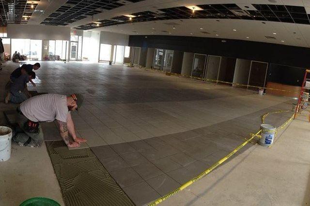 Contact Us Heritage Contract Flooring Buffalo Ny