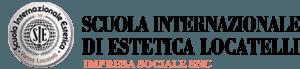 Scuola Internazionale di Estetica locatelli impresa sociale snc logo