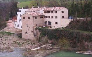 Edifici ad Urbino