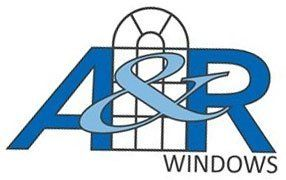 A & R windows logo