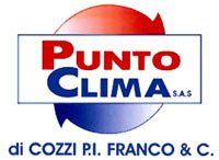 PUNTO CLIMA sas -logo