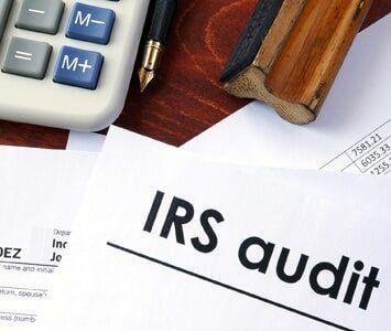 Image result for irs audit representation