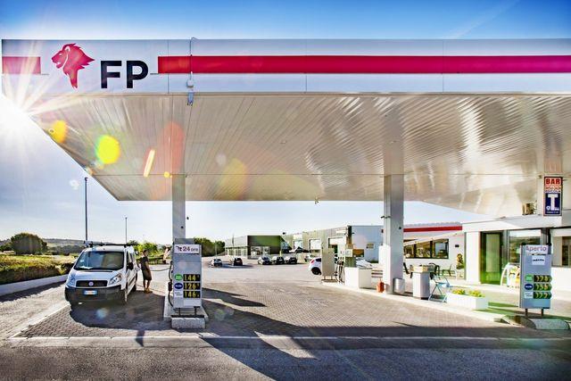pompe di carburante