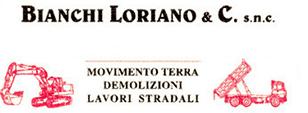 BIANCHI LORIANO E C. - LOGO