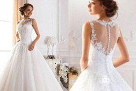 Affordable Wedding Dress Hire