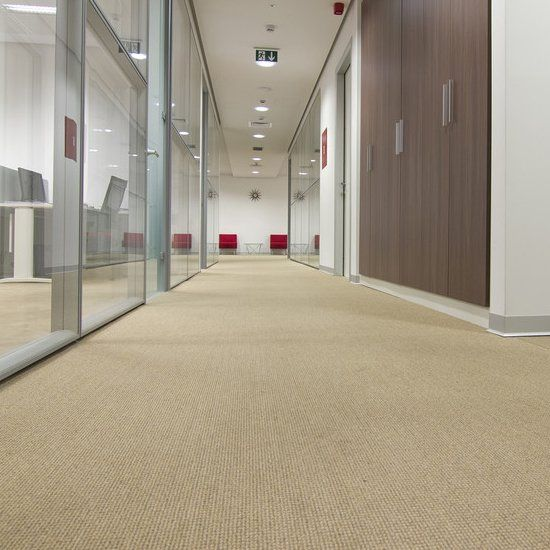 We Stock A Variety Of Commercial Carpets In Huntington