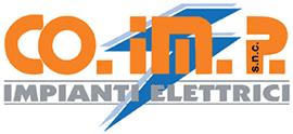 Co.Im.P.-Impianti-Elettrici-LOGO