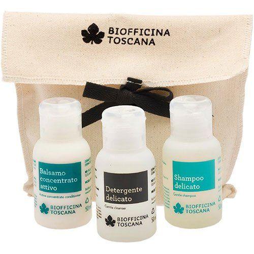 Prodotti speciali per pelli e capelli sensibili