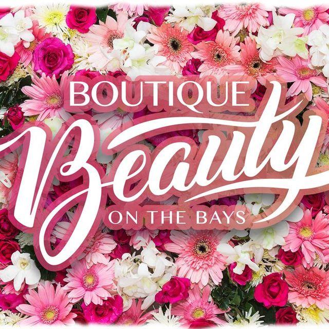 Boutique Beauty logo