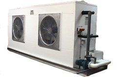 High humidity cooling systems