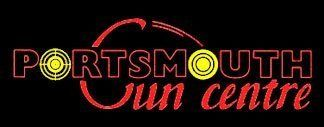 Portsmouth Gun Centre logo