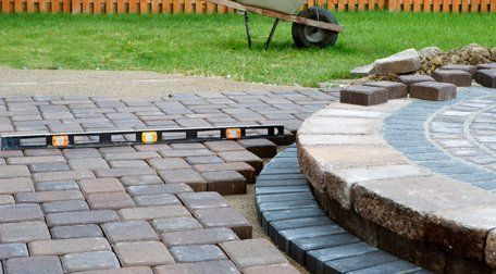 Landscaping Suppliers In Edinburgh
