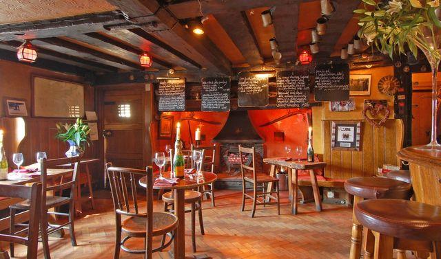 The Star Inn Old Heathfied