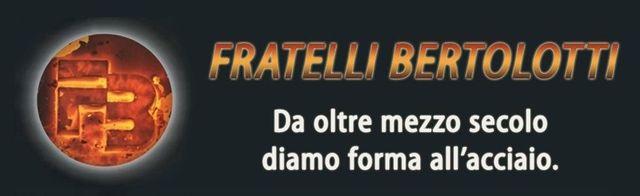 OFFICINA MECCANICA F.LLI BERTOLOTTI - LOGO