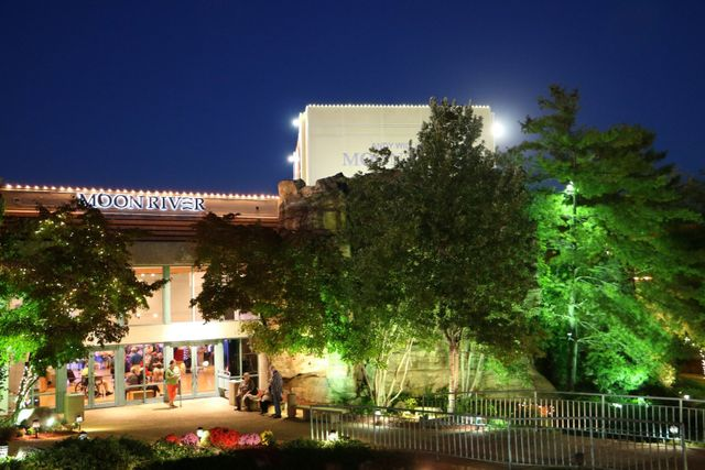 Andy Williams Performing Arts Center Theatre Branson