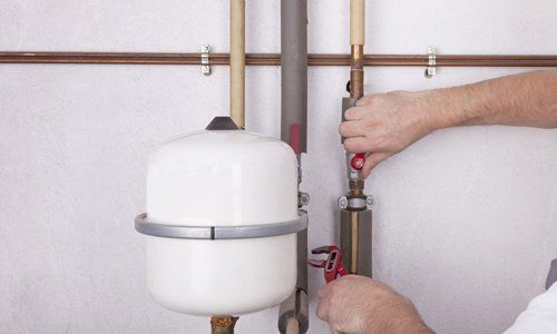 Pipe replacements