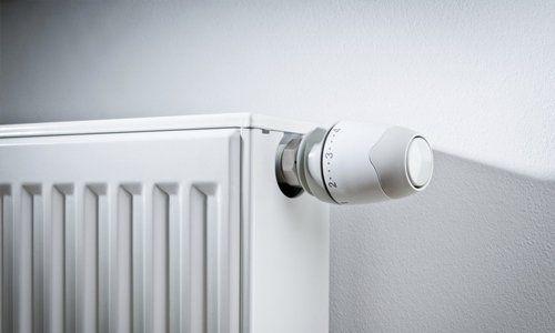 radiator know