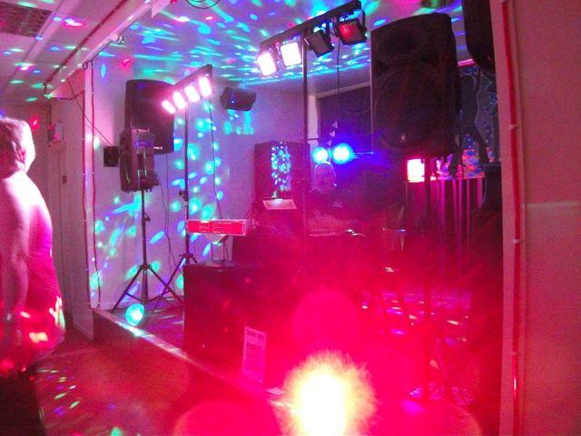 Birthday DJ services