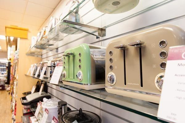 Fashionable homewear gifts at our department store in Spalding