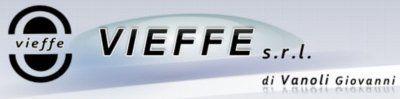 Vieffe - controsoffitti di Vanoli Logo