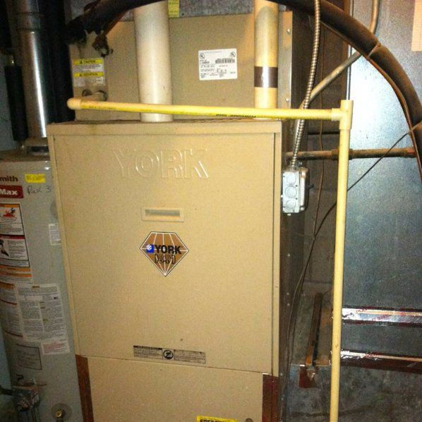 Heating System Installation Amherst, NY