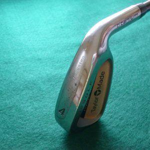 clean golf clubs