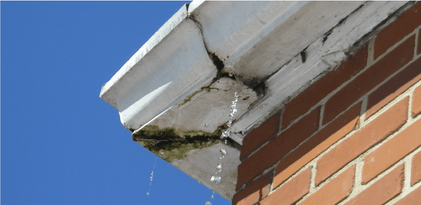 Gutter Repair Repair Damaged Gutters Service A1 Gutter Pro