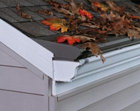 Gutter Guard Leaf Protection Amp Gutter Covers A1 Gutter Pro