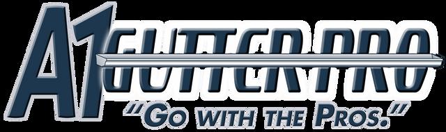 A1 Gutter Pro logo