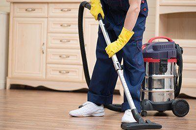 Servizio di pulizia ad Albignasego