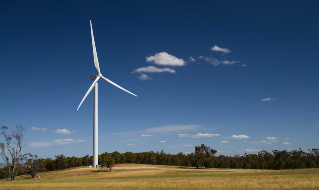 Vestas and Utopus Insights to pilot energy forecasting