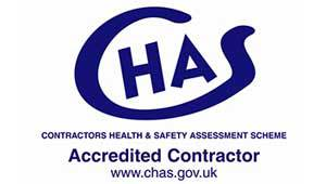 contractors health & safety assessment scheme logo