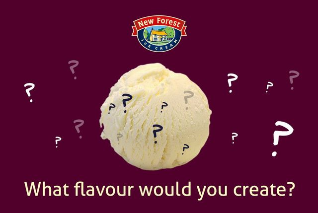 New Ice Is By Far Best >> New Forest Ice Cream Needs You