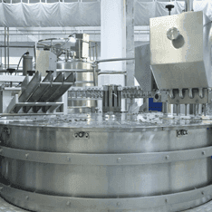 ice cream manufacture