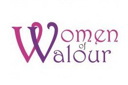 Women of Valour logo2
