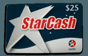 star cash card