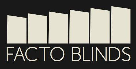 Facto Blinds logo