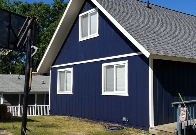 Exterior Painting | Macomb County, MI | Saving Painting