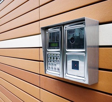 Door Entry Systems From A Company In Great Yarmouth