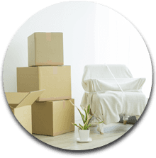 Office and home moves