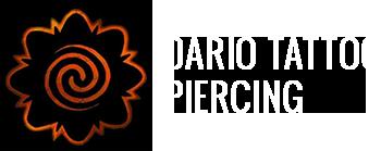 DARIO TATTOO PIERCING - LOGO